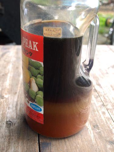 6カイエンヌペッパー酒