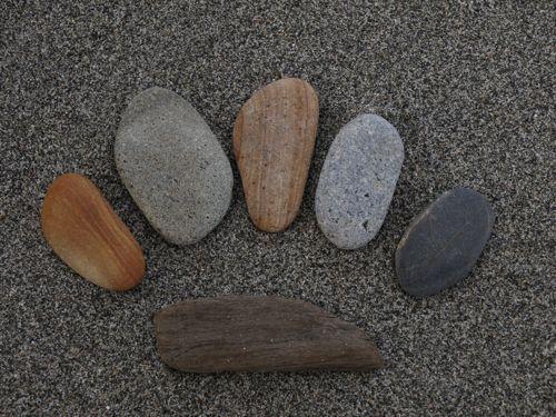 5箸置き石