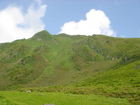 2011駒ケ岳2213