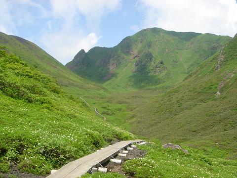 2011駒ケ岳2214