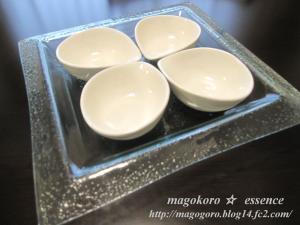 オードブル皿