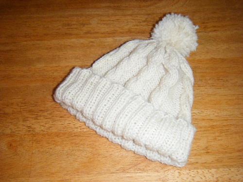 ぼんぼん帽子