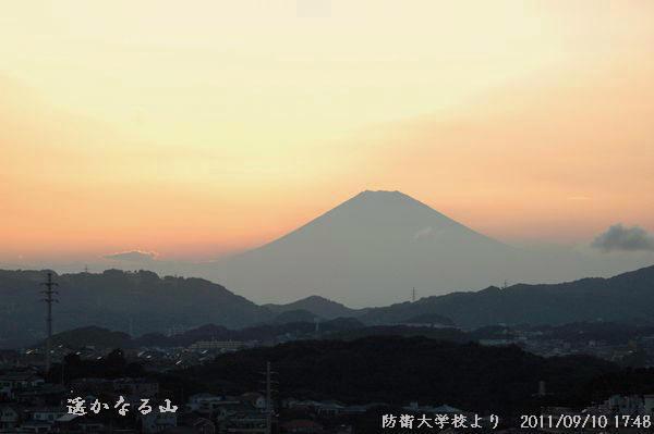 9,10遥かなる山