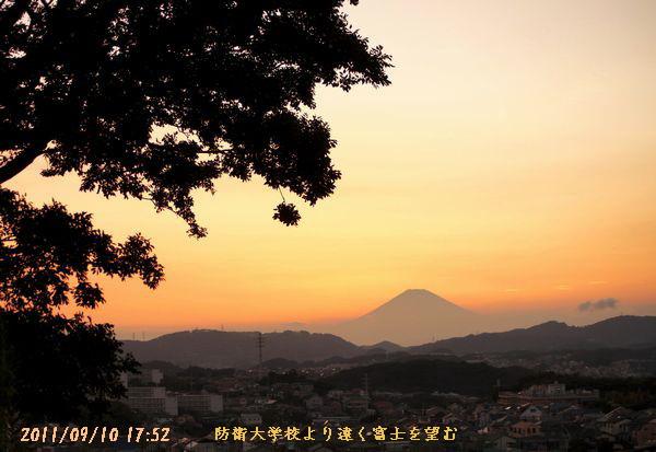 9,10夕焼け 01