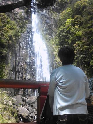 那智の滝_R