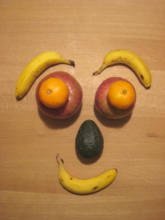 果物顔01