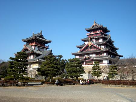 伏見桃山城01