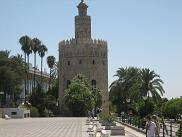5 セビリア 塔