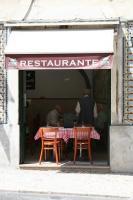 6 リスボア レストラン