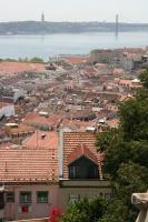 夏休み リスボン
