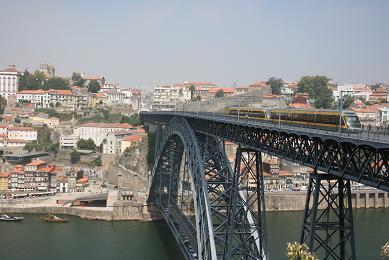 8 ポルト 橋