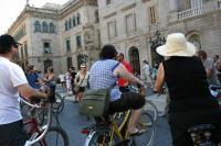 1 自転車ツアー ガイド