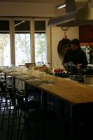 夏休み 料理教室1