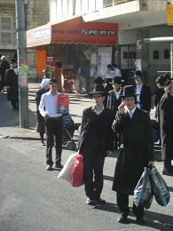 イスラエル ユダヤ人