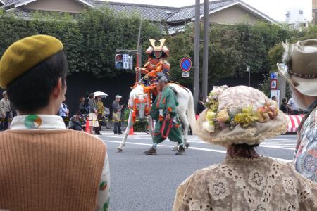 時代祭り3