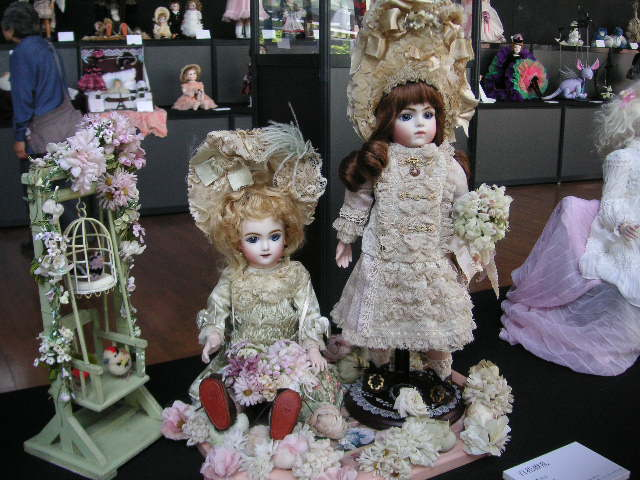 TBS doll SHOW ジャス様のphoto