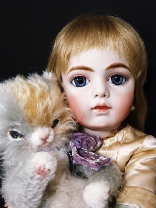 kittyちゃんとBRU