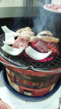 北見の焼き肉