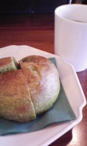 パンの国カフェ