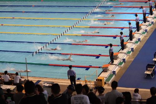 09夏水泳1