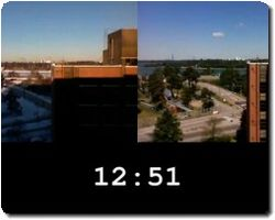 the difference between summer and winter in Finland
