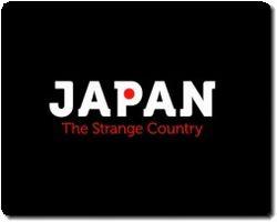 japan strangecountry