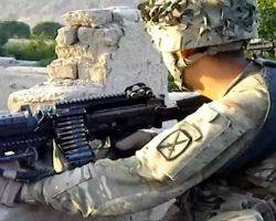 montage RC South afghanistan