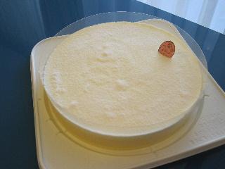 レアチーズ1・19