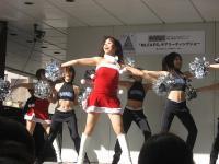 LEAPS2008高島屋クリスマスパフォーマンス