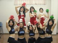 LEAPS2008高島屋クリスマスベア