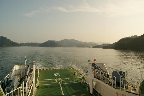 バイバイ大崎上島