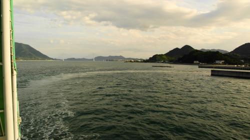 バイバイ大三島