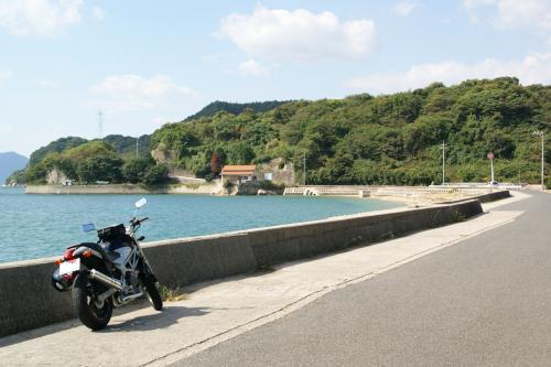 岩子島シーサイド