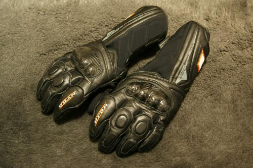 HYOD PRODUCTS W-SPEED GLOVES