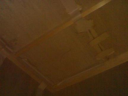 押入れ天井