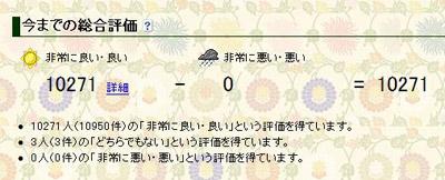 2009.10.17ヤフオク評価