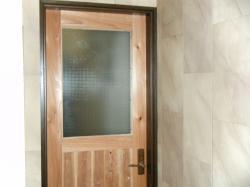 ドア ガラス 1