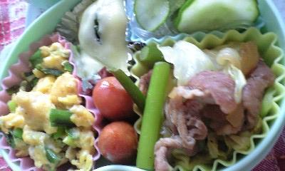 20110706お弁当1