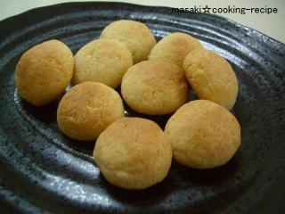 白玉もっちりパン