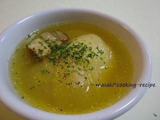 新玉まるごとスープ