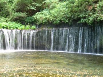 110820白糸の滝