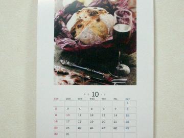 111001カレンダー