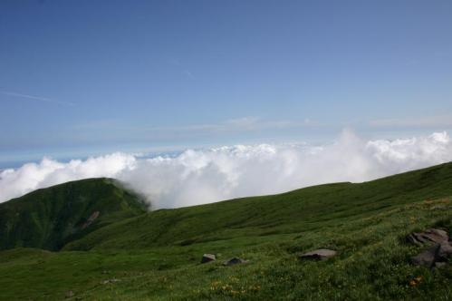 2008.08.01稲倉岳