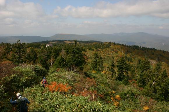 田代平山荘1