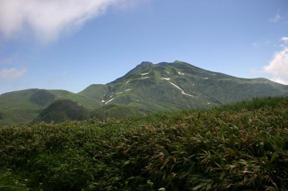 笙ヶ岳ピーク2