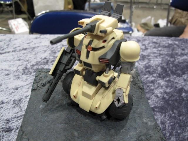 1/144 G作戦 MS-12ギガン
