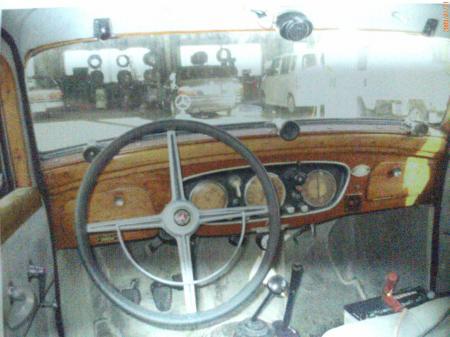 オールドベンツ W143