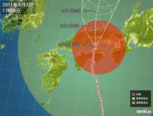台風12号2a