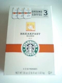 スタバ コーヒー