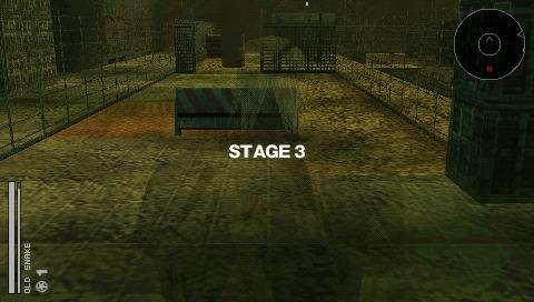 ステージ3.1
